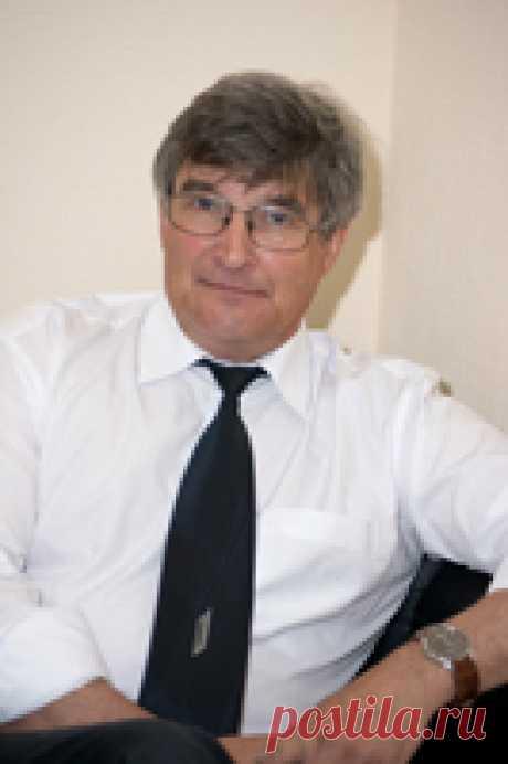 Александр Игрицкий