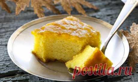 Рецепт пирога на сковороде