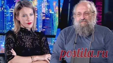 Дождь  Басилашвили о Крыме: «Приоткрыт ящик Пандоры»