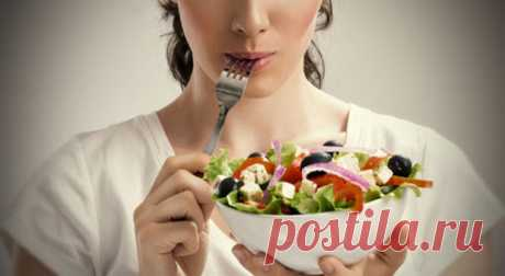 Переходим на здоровое питание за 20 дней!