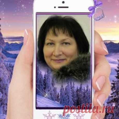 Ирина Живнач-Ширяева