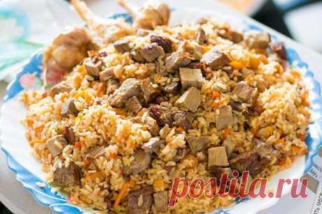 Главные секреты плова, которые знают только профи      Лучшее и самое известное блюдо Средней Азии – это, безусловно, плов. Его готовят тысячей разных способов и едят во многих странах мира уже много сотен лет, а турки даже утверждают, что существует…