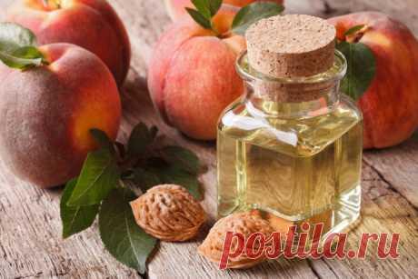 Секреты красоты: персиковое масло для лица