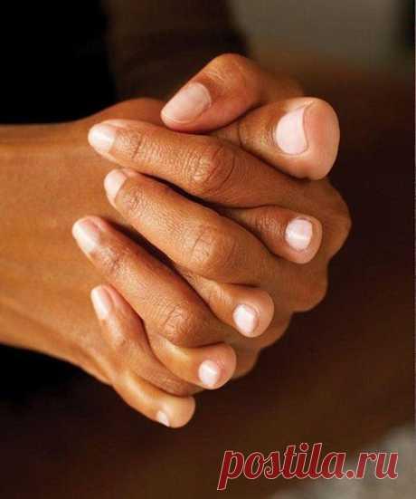 Чтобы старость не застала врасплох, выполняй «переплетение пальцев!» — Волшебство Жизни