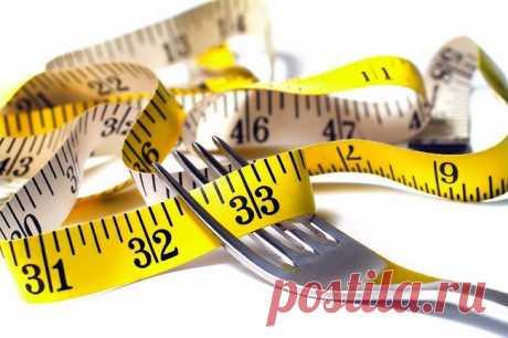 """Диета """"минус 1 килограмм в день"""""""