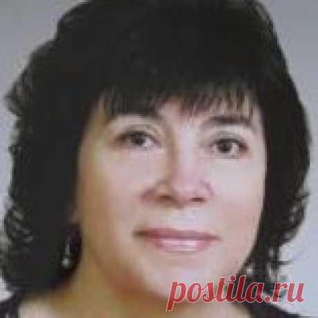 Валентина Ялынская