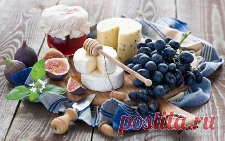 Лучшие продукты с высоким содержанием йода