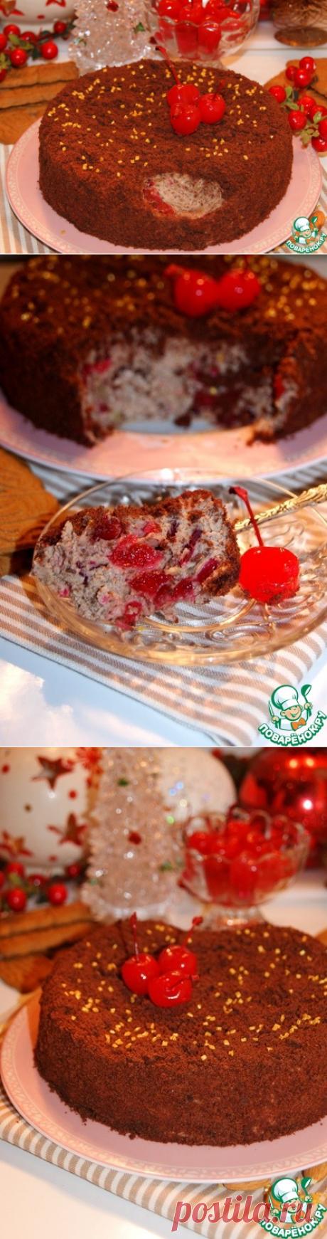 Шварцвальдский паштет – кулинарный рецепт
