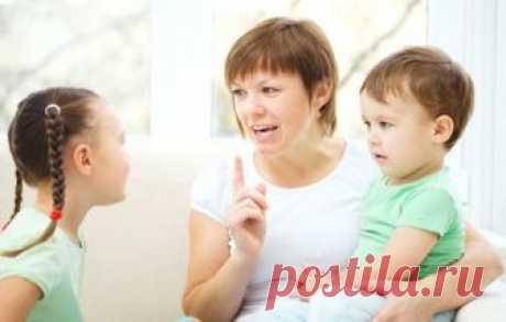 7 секретов общения с детьми Если вы хотите, чтобы дети вас услышали, с мальчиками и девочками нужно общаться по-разному.