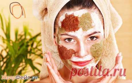 Экспресс-маски для лица: эффективные рецепты быстрого действия | ХеирФейс.ру