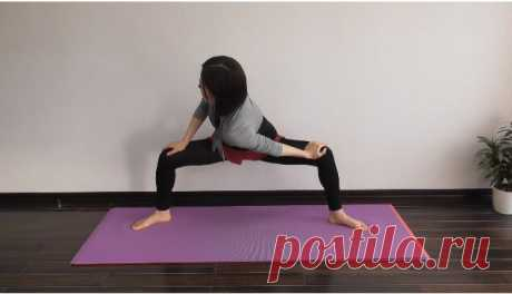 Утягиваем талию, укрепляем спину и поясницу: Всего 1 упражнение!                  В этой статье вы узнаете простое упражнение от Tamayo, которое эффективно подтягивает мышцы живота, спины, поясницы и зону талии. С возрастом, да и вследствие сидячего образа жизни, м…