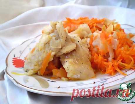 Рыба в банке – кулинарный рецепт