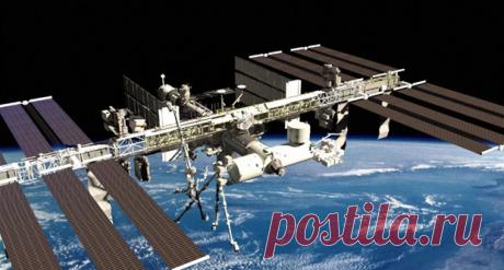 Новая Российская космическая станция не будет иметь срока годности | Экономика и Инновации | Яндекс Дзен