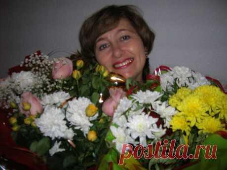 Галина Родникова
