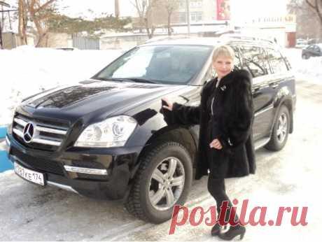 Anjela Viktorovna