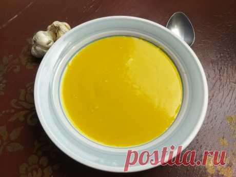 Картофельный крем-суп с печеным чесноком и карри рецепт с фото пошагово Картофельный крем-суп с печеным чесноком и карри - пошаговый кулинарный рецепт приготовления с фото, шаг за шагом.