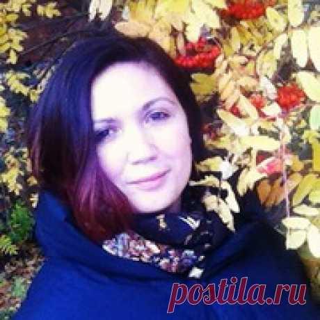 Наташа Коваль