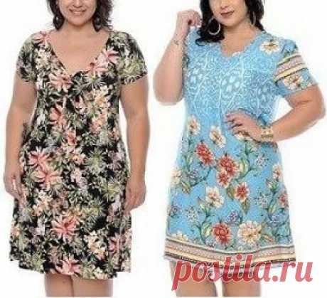 Выкройка платья – большие размеры (Шитье и крой) Фасон этого платья отлично подойдет на каждый день – удобное и практичное. КАК ПЕРЕВЕСТИРАЗМЕР ОДЕЖДЫ 48 ЕВРОПЕЙСКИЙ ВЛЮБОЙ ДРУГОЙ? Чтобы правильно определить свой размер, Вам понадобится п…