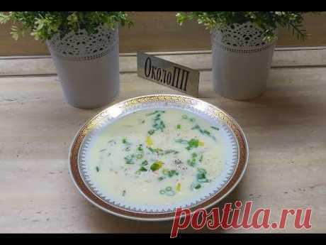 Сырный суп, который вы будете готовить снова и снова.