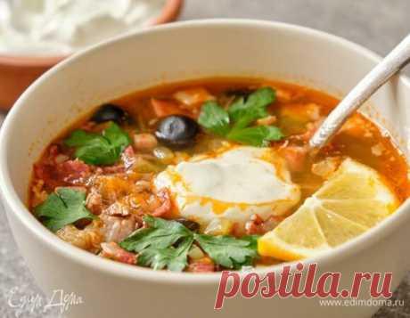 Осенние супы: 5 рецептов согревающего обеда. Кулинарные статьи и лайфхаки