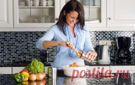 Правильный ужин. 7 примеров здоровых ужинов.