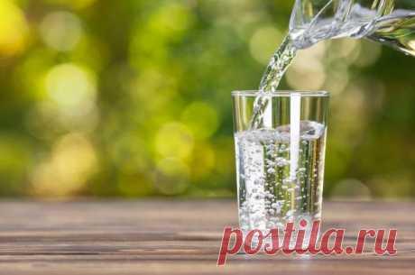 Пить воду без жажды опасно: есть ли норма употребления воды?   Здоровая жизнь   Здоровье   Аргументы и Факты