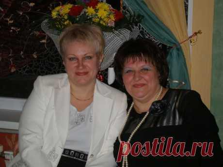 Светлана Бутко
