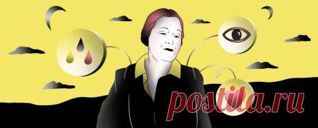 Какие скрининги нужно проходить женщинам после 60 лет | Купрум | Яндекс Дзен