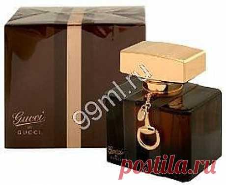Купить женские Gucci By Gucci по низкой цене. Туалетная и парфюмерная вода Гуччи Гуччи. Отзывы о парфюмерии.