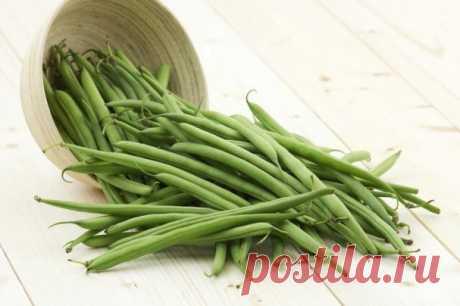Консервированная спаржевая фасоль - рецепт с фото на Повар.ру