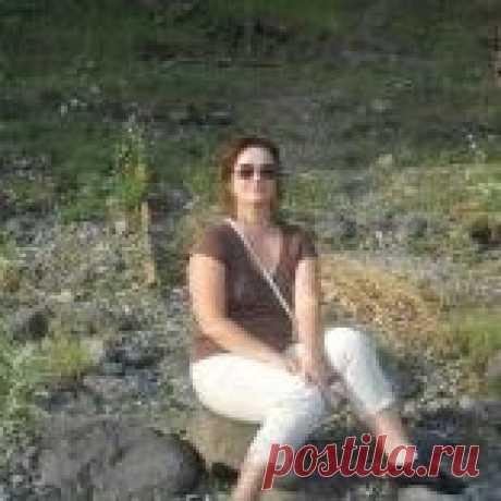 Ольга Капустина