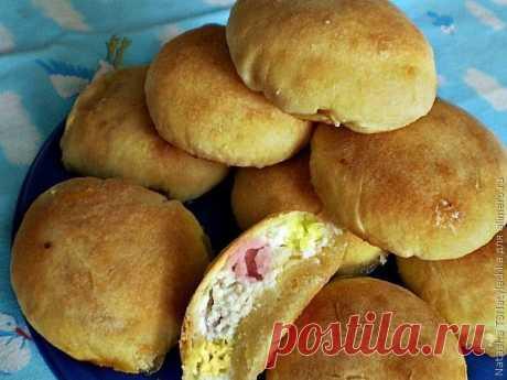 Печенье Египетские колобки