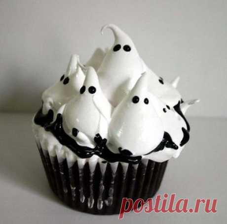 Привидения))))