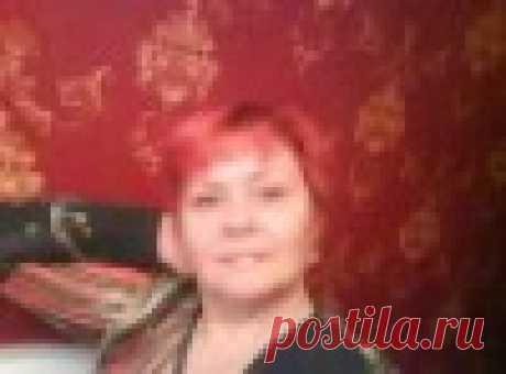 Лидия Опашко