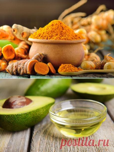 8 продуктов, которые помогут справиться со вздутием живота.
