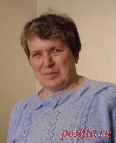 Фагима Хабибулина
