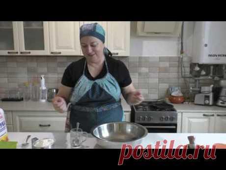 Быстрый Хлеб(лепешки) на Сковороде