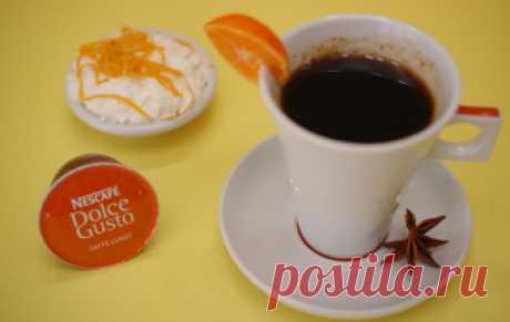Кофе со специями / Кофе / TVCook: пошаговые рецепты с фото