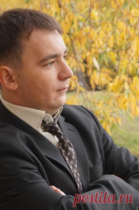 Алексей Павлик