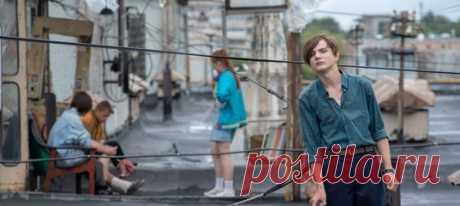 Критик Линда Журавлёва считает, что этот российский сериал заставит расчувствоваться всех, кто рос в то время.