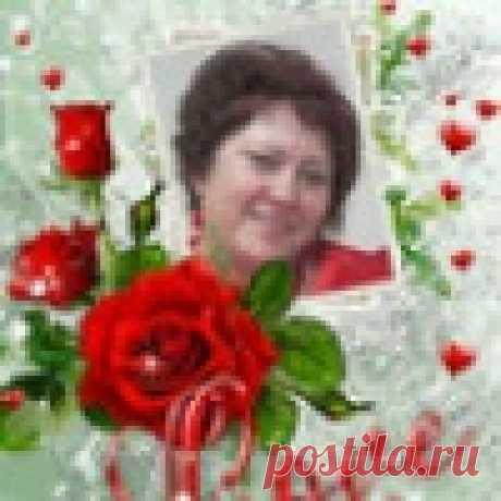 Лариса Кнаус