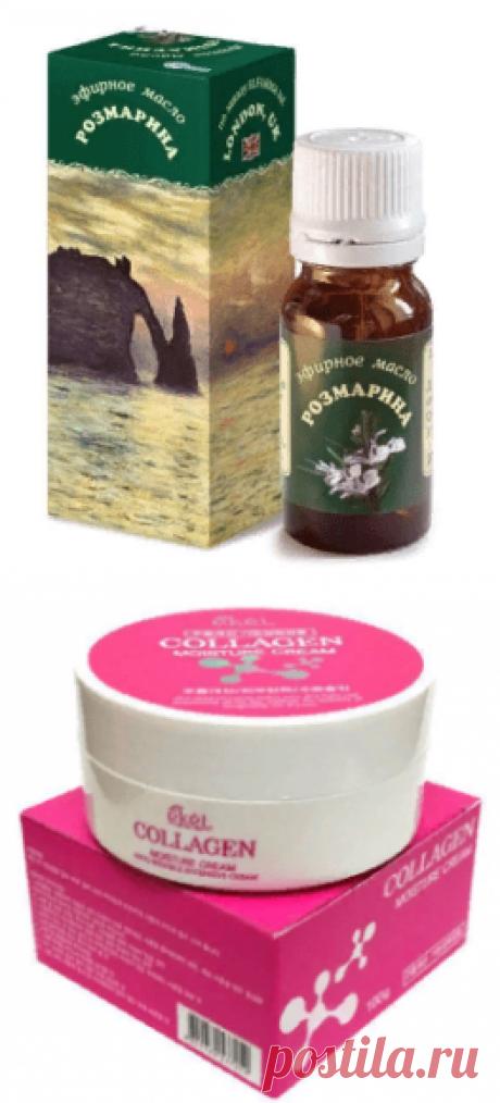 Масло розмарина — оздоровительные и косметические свойства масла розмарина