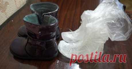 Как растянуть обувь Новая обувь может быть слегка тесновата и даже может натирать, что доставляет определённые неудобства. Разнашивать обувь— процедура длительная, утомительная, а порой и болезненная.Вовсе необязательно ...