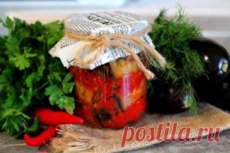 Рулетики из баклажанов на зиму: рецепт с фото (+отзывы)
