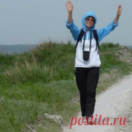 Наталья Парфенова