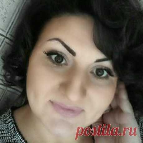 Marina Golovinova