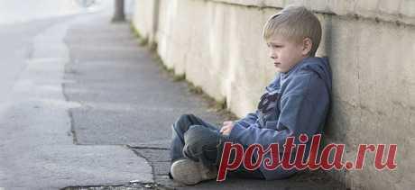 5 ошибок в воспитании мальчика