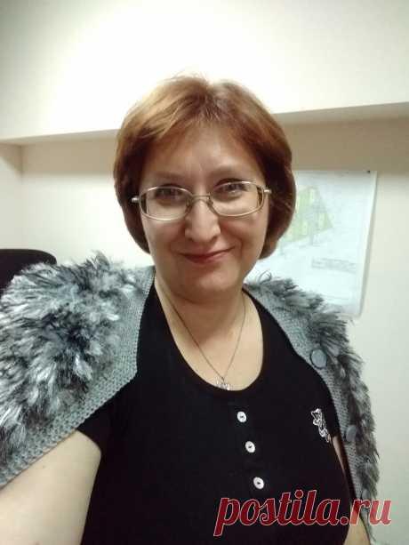 Марина Потемкина