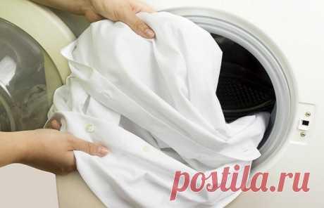 Марганцовка - копеечное средство, с которым легко вернуть белью чистоту и «магазинную» белоснежность