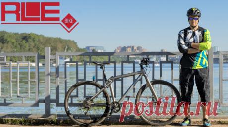 2017 декабрь. Российская компания RLE Bike разработала один из самых легких в мире электровелосипедов. Разработаны 2 моделей - RLE Urban (городской велосипед) и RLE Highland (внедорожная версия MTB Hardtail).